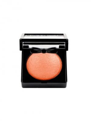 Запеченные румяна. BAKED BLUSH. BLUSH - IGNITE NYX PROFESSIONAL MAKEUP. Цвет: оранжевый