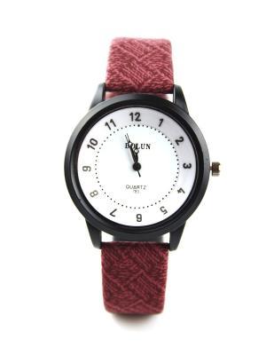 Часы 1Azaliya. Цвет: красный