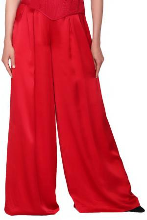 PANTS Isabel Garcia. Цвет: red