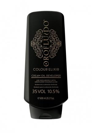 Краска для волос Orofluido