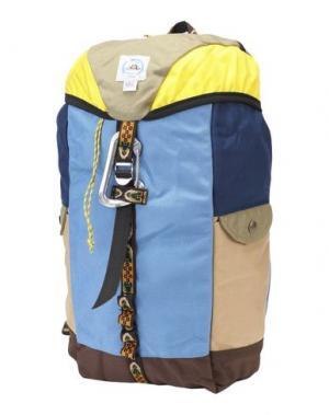 Рюкзаки и сумки на пояс EPPERSON MOUNTAINEERING. Цвет: песочный