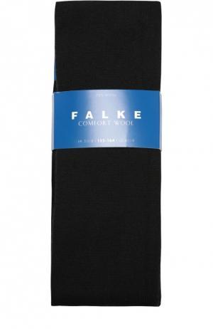 Колготки Comfort Wool Falke. Цвет: черный