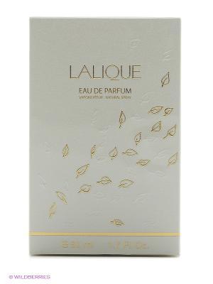 Парфюмерная вода Lalique de EDP 50 ML SPRAY. Цвет: прозрачный