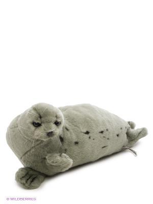 Гренландский тюлень 38 см Hansa. Цвет: серо-зеленый