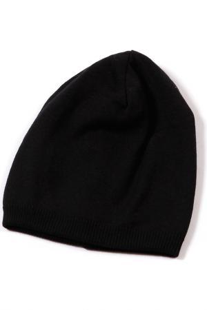 Шляпа LOVE MADE. Цвет: черный