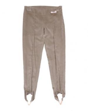 Повседневные брюки I PINCO PALLINO I&S CAVALLERI. Цвет: хаки