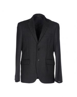 Пиджак NAVIGARE. Цвет: стальной серый