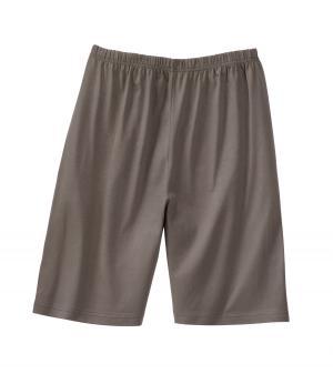 """Пижама с шортами """"Far West"""" AFM. Цвет: серо-коричневыи"""