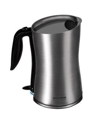 Чайник RK-M134, 1800 Вт, 1,2 л REDMOND. Цвет: серебристый