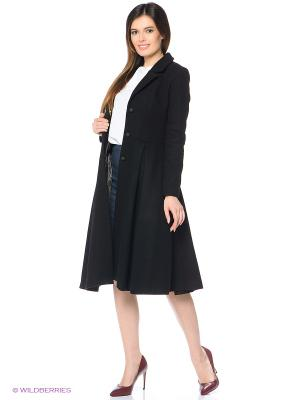 Пальто Katerina Bleska&Tamara Savin. Цвет: черный