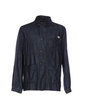 Пиджак DERRIÉRE. Цвет: синий