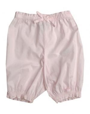 Повседневные брюки LILI GAUFRETTE. Цвет: розовый