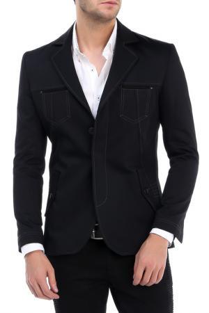 Пиджак Ron TOMSON 23. Цвет: черный