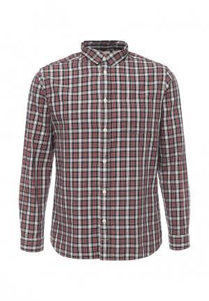 Рубашка Selected Homme. Цвет: разноцветный