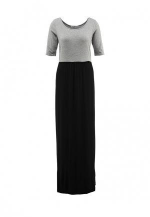 Платье Amplebox. Цвет: черный