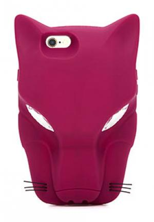 Чехол для IPhone 6 STELLA McCARTNEY. Цвет: красный