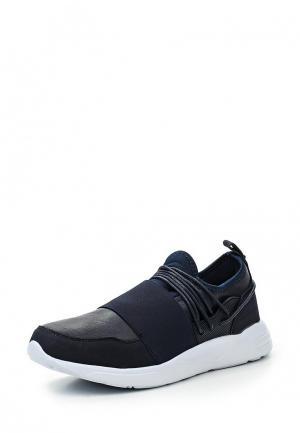 Кроссовки WS Shoes. Цвет: синий