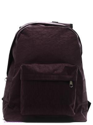Рюкзак UNION. Цвет: коричневый