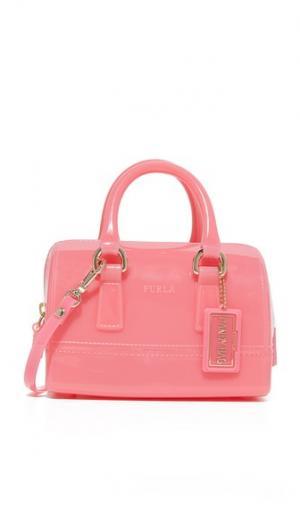 Миниатюрная сумка-портфель Candy Sweetie Furla
