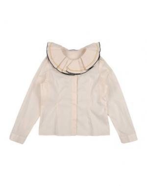 Pубашка I PINCO PALLINO I&S CAVALLERI. Цвет: слоновая кость