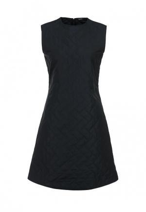 Платье Jil Sander Navy. Цвет: синий