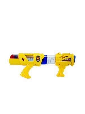 Игрушечное оружие Град DREAM MAKERS. Цвет: желтый