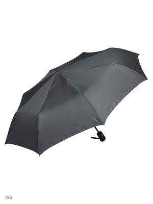 Зонт Modis. Цвет: черный