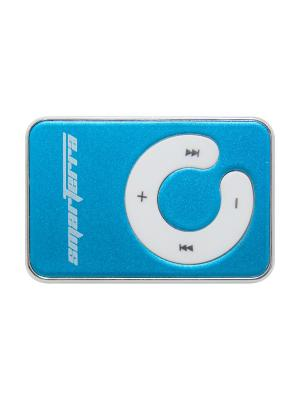 Mp3 player Smarterra Ska Blue. Цвет: голубой