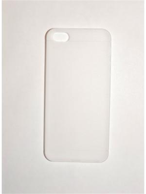 Чехол для Iphone 5/ 5S Punta. Цвет: белый