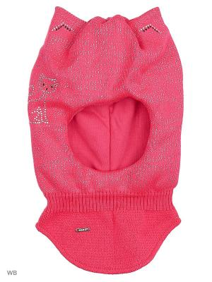 Балаклава Agbo. Цвет: розовый