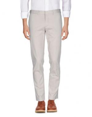Повседневные брюки J. LINDEBERG. Цвет: бежевый