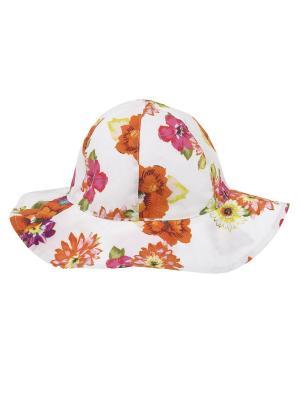 Шляпа CHICCO. Цвет: бежевый