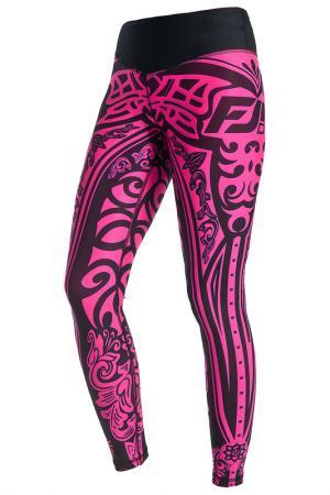 Leggings FEELJ!. Цвет: pink