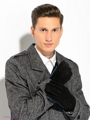 Перчатки Dali Exclusive. Цвет: черный