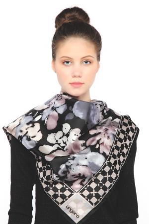 Платок Ungaro. Цвет: черный