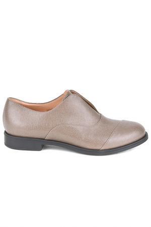 Ботинки Marco Barbabella. Цвет: розовый