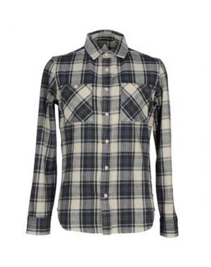 Pубашка ALTAMONT. Цвет: серый