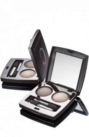 Тени для век Le Chrome Luxe Eye Duo Tibet Chantecaille. Цвет: бесцветный