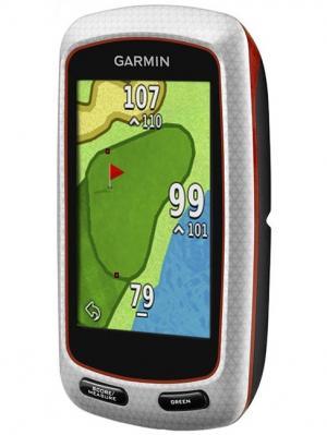Навигационный приемник Approach G7, Golf  (010-01230-01) GARMIN. Цвет: белый, черный