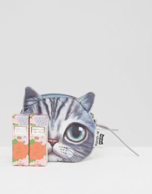 Winky Lux Набор помад и сумочка в подарок эксклюзивно для ASOS. Цвет: мульти