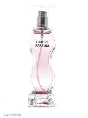 Духи женские - Luxury parfum Regina Floris Biofresh. Цвет: бордовый