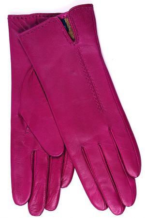 Перчатки Dali Exclusive. Цвет: цикламен