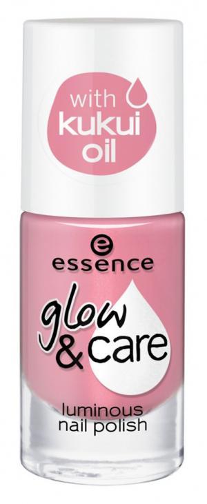 Лак для ногтей essence 03 Shine On. Цвет: 03 shine on