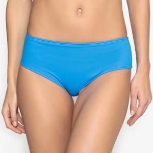 Плавки-шорты от купальника La Redoute Collections. Цвет: голубой бирюзовый,синий,фиолетовый,хаки,черный