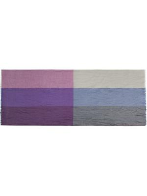 Палантин Eleganzza. Цвет: сливовый, серо-голубой, серый, сиреневый, темно-бежевый, фиолетовый