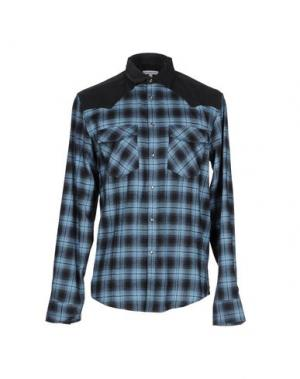 Pубашка COSTUME NEMUTSO. Цвет: пастельно-синий