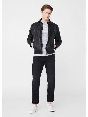 Куртка - MARTIN MANGO MAN. Цвет: черный
