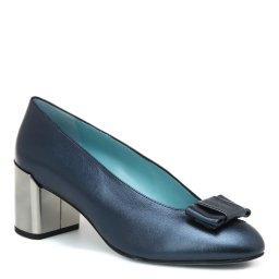 Туфли  C5214REA темно-синий THIERRY RABOTIN