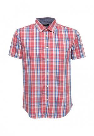 Рубашка Baon. Цвет: красный