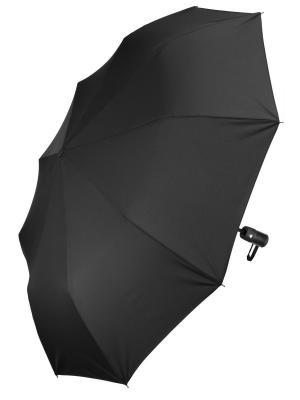 Зонт Dolphin.. Цвет: черный